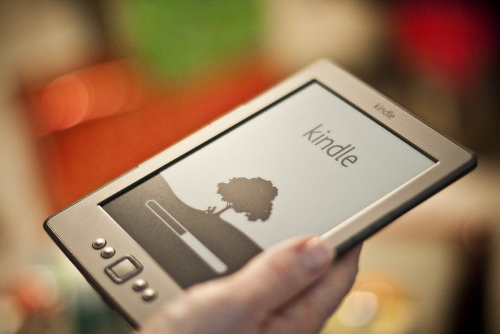 Setting up child's Kindle account - parent tips | Internet Matters