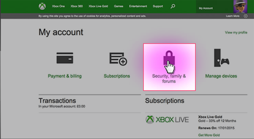 internet-matters-protection-step-guide-xbox-live_step-2