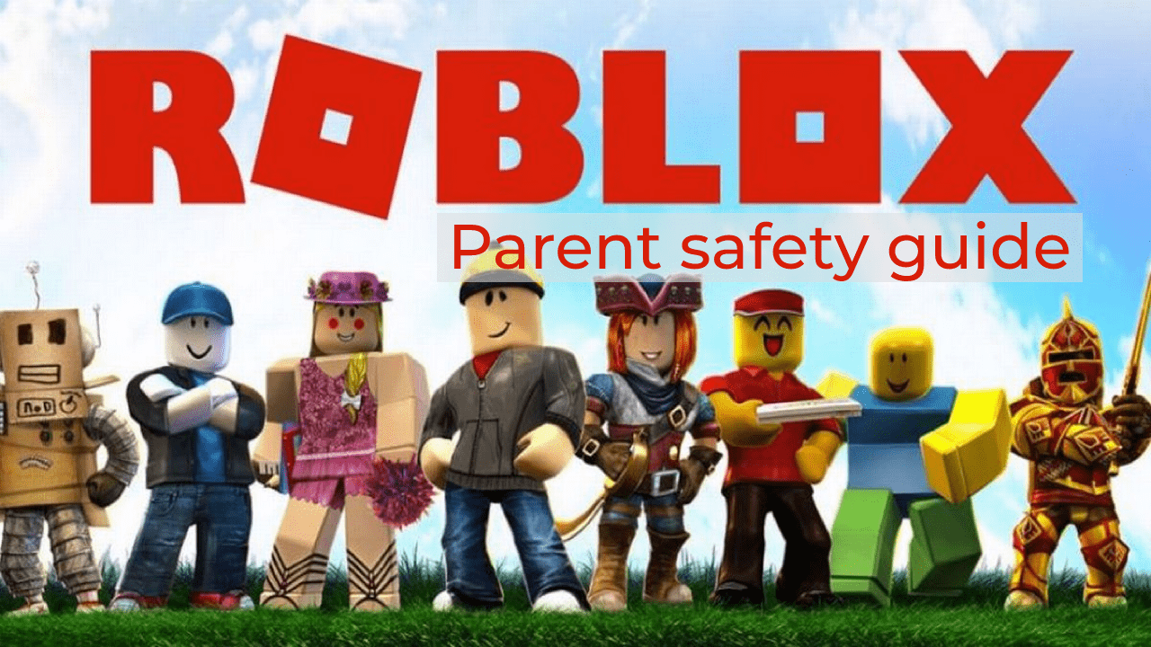 Is Roblox Safe For Children See Parent S Guide Internet Matters