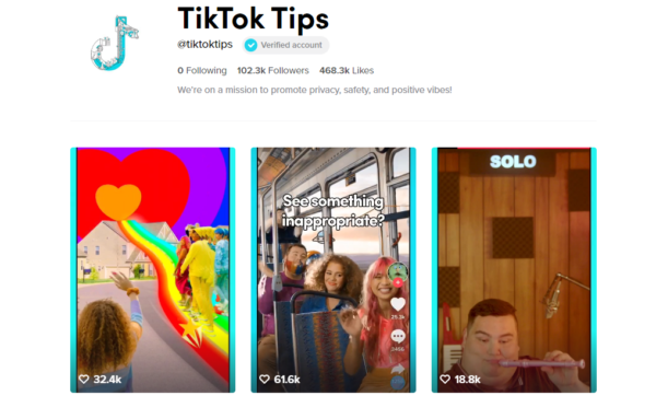 How Safe Is Tiktok App Internet Matters