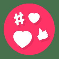 Social-Media-Symbol