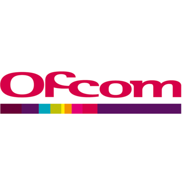 Ofcom的