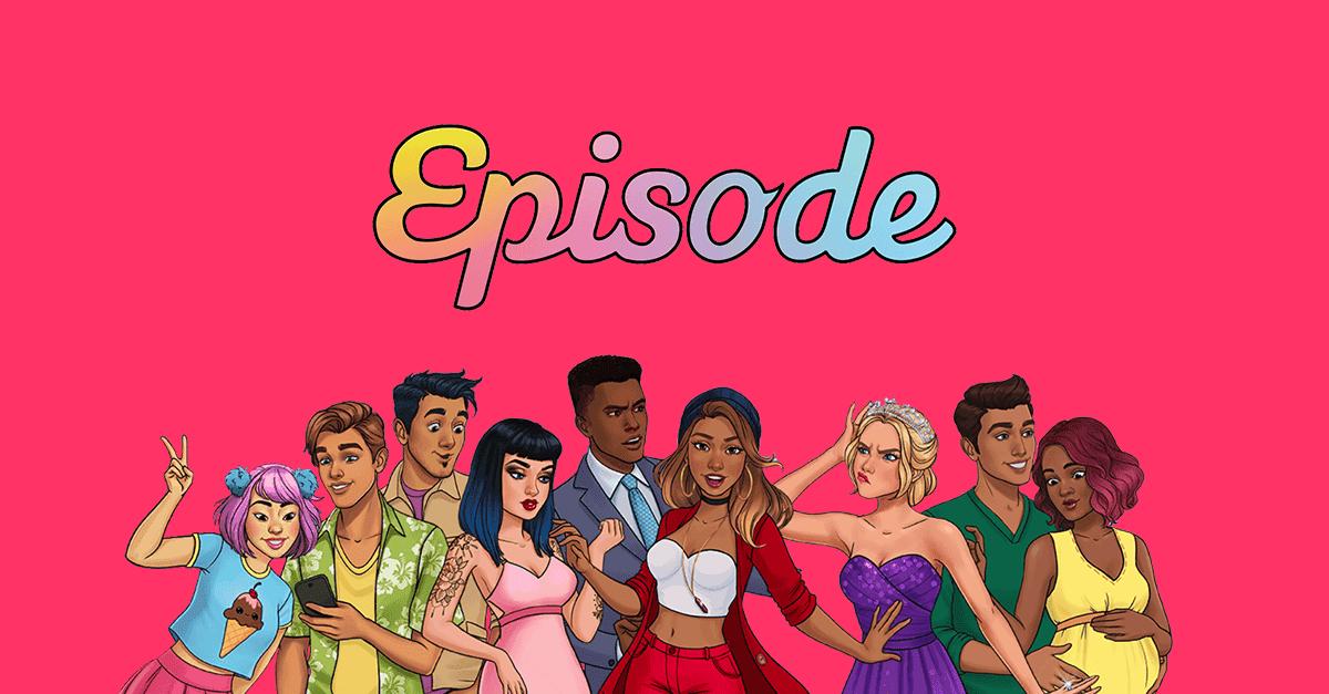 Episode app game