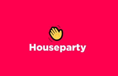 Logo Houseparty