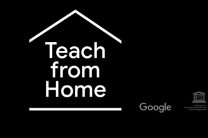 google-teach-from-home