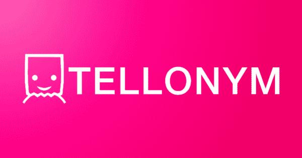 Tellonym App Logo