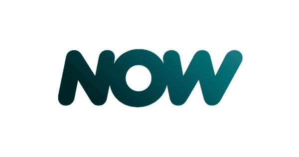 TERAZ nowe logo