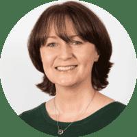 Carolyn Bunting, PDG de la GI