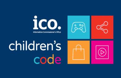 ICO Children's Code
